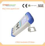 コンポーネントの点検のための携帯用LCRのメートル(AT826)