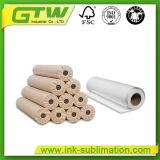 La alta calidad de secado rápido de 90 gramos de papel para impresora de inyección de tinta de sublimación