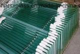 Verre de sécurité ISO de la CCC en verre trempé de 8 mm