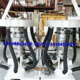Машина плёнка, полученная методом экструзии с раздувом Co-Extrusion 2 Rolls ABA