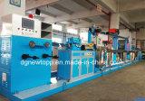 De micro-fijne Teflon Coaxiale Machine van de Extruder van de Kabel