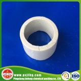 Raschig de cerámica suena precio, el ácido y la resistencia térmica