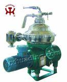 Huading 기계장치에서 물고기와 동물성 석유 정제를 위한 디스크 분리기