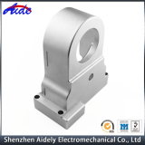 Máquina de costura das peças de alumínio feitas sob encomenda do CNC da elevada precisão