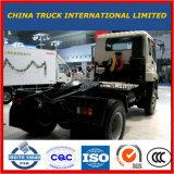 الصين جعل [إيسوزو] [4إكس2] 6 عجلة جرّار شاحنة