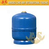 3kg faisant cuire la bouteille de gaz de LPG de cylindres de gaz pour l'Afrique