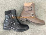 Ботинки лодыжки способа удобные классические для женщин