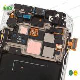 4.3 дюйма ЖК-черного цвета для оцифровки Galaxy S4 Mini