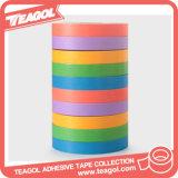 紙テープ安く装飾的で美しい覆う着色のWashi