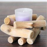 220g de parafina velas aromáticas para la decoración del hogar.