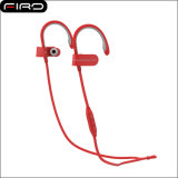 Fone de ouvido estereofónico sem fio sadio de Bluetooth do esporte 4.1 de HD, auscultadores dos auriculares do gancho da orelha