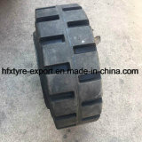 Neumático sólido de Industral del neumático de OTR de la marca de fábrica anticipada diagonal del neumático 16X6-8
