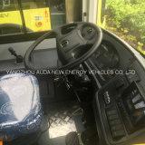 Bus de Van uitstekende kwaliteit van de Fabrikant van China Goedkope Elektrische