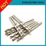 Morceaux Drilling en métal de m2 de morceaux de foret de HSS