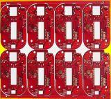 PWB rápido da volta pela fábrica da placa de circuito impresso de China