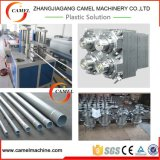 Compléter les détails au sujet de la ligne en plastique d'extrusion de pipe de PVC