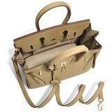 Borse popolari del progettista del sacchetto della paglia della borsa della signora Handbag Female Handbags Designer di Wome della borsa delle signore di modo (WDL01110)