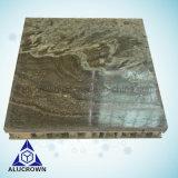 Профессиональные камня панели ячеек для наружной стены оболочка производителя