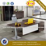 Tableau en bois de bureau exécutif de meubles de bureau de 2 mètres (HX-8N2287)