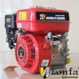 motor del keroseno de la gasolina de 163cc 5.5HP