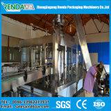高品質高精度5gallon純粋な水充填機の工場