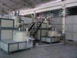 金属粉のコーティングのための金属結合の混合システム