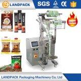 Máquina de enchimento automática vertical alimentos em pó