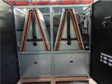 66kw refrigerado por agua fría doble aire acondicionado de precisión