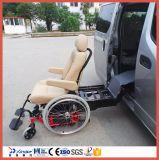 يلتفت مقادة مع كرسيّ ذو عجلات أيّ [كنب] استعمل بما أنّ كرسيّ ذو عجلات مع تحميل [150كغ]