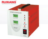 Stabilisateur électronique de tension de Ruikang 2kw pour le ménage