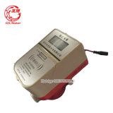 Измеритель прокачки предоплащенный карточкой воды RF Multi-Потребителей Multi-Карточек Lxs15-25