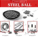 Sfera del cuscinetto dell'acciaio al cromo per il cuscinetto a sfere