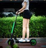 2017 motorino d'equilibratura di auto elettrico pieghevole astuto delle due rotelle