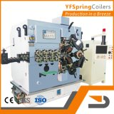 YFSpring Coilers C580 - cinq axes de diamètre de fil 3.00 - 8.00 mm - Machine à ressort de compression