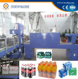 Car PE film Wrap Shrinking Machine