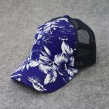 Мода для пользовательского шаблона печати Trucker Red Hat
