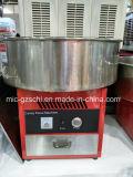 De nieuwste Machine van de Zijde van de Gesponnen suiker van het Type Commerciële met Elektrisch