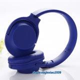 Крытые спортивные оптовая oem Super Bass музыкальный плеер для мобильного телефона Bluetooth наушники с микрофоном