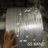 Laminado 316 tiras de las bobinas del acero inoxidable 316L