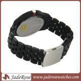 형식 디자인 팔찌 손목 시계 다이아몬드 석영 시계 모조 다이아몬드 시계