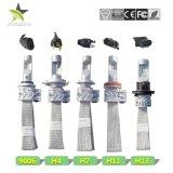 Hoher Selbstscheinwerfer der Scheinwerfer-Abwechslungs-Installationssatz-Birnen-12V 48W 9004 9000lm des Lumen-6500K Fanless 5shl G5 H7 H11 H4 des auto-LED