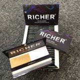Reicheres Hand-Gerolltes Zigarettenpapier mit SGS-Bescheinigung