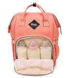 卸し売りカスタム大きい容量のおむつの戦闘状況表示板のナイロン赤ん坊の母袋