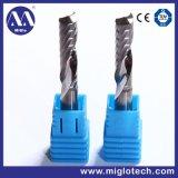 Ferramenta de corte personalizado carboneto sólido ferramenta Fresa (MC-100065)