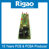 Circuitos avançados serviços de fabricação e montagem de PCB