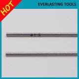 morceaux de foret d'acier inoxydable de 1.5mm pour les outils chirurgicaux