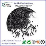 炎-放出のための抑制プラスチックの微粒TPE