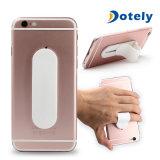 Standplatz des Finger-Griff-Brücke-Telefon-Halter-W für Handy iPhone iPad Tablette
