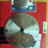 Bonne qualité Oke inclinés de TCT lame de scie circulaire avec l'Allemagne 75Cr1 matériel