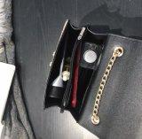Три цветовых новейшей конструкции кошелек Messenger Блестящие цветные лаки мешок (XP3394B)